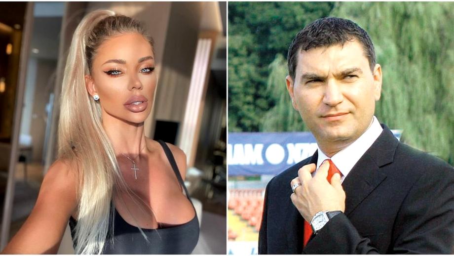 Bianca Drăgușanu, dezvăluiri neașteptate despre Cristi Borcea. Afaceristul i-ar fi făcut avansuri