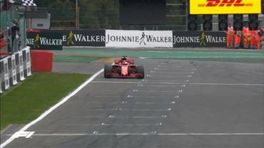 Marele Premiu al Belgiei la Formula 1 live stream. Sebastian Vettel s-a impus la Spa-Francorchamps