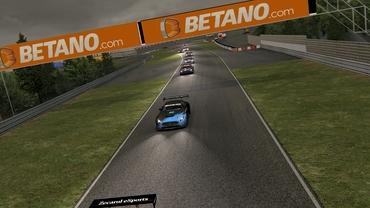 Surprize la Imola. Mihai Șuteanu, cel mai bun timp în precalificările etapei a șasea din Campionatul Național Digital pe Circuit Betano