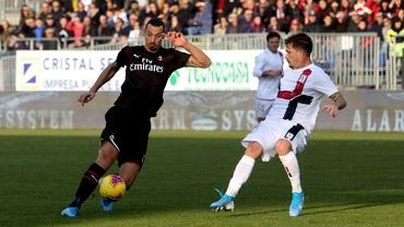 Fotbaliști trecuți de 38 de ani care impresionează la cel mai înalt nivel. Ibrahimovic la Milan și Joaquin la Betis, geniali. Un brazilian de 42 de ani, om de bază în Ligue 1