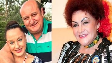 Soțul Mariei Dragomiroiu, sătul de scandalul cu Elena Merișoreanu. Ce replică îi dă artistei