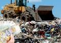 Transformată în groapa de gunoi a UE, România vrea să blocheze importul de deşeuri. Restricţiile, valabile 5 ani