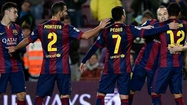VIDEO / Petrecere catalană cu 9 goluri. Barcelona a DISTRUS-O pe Huesca!