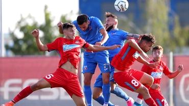 Jucători surpriză la FCSB II pentru meciul din week-end cu CSA Steaua. Cine va fi în poartă. Reacţia lui Becali