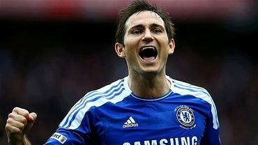 E OFICIAL! Lampard s-a dus la rivala lui Chelsea