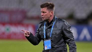 """Cornel Dinu: """"Dusan Uhrin a preluat un dezastru și a făcut o echipă câștigătoare"""" Exclusiv"""