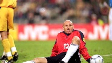 """Golul care îl bântuie și acum pe Bogdan Stelea: """"Credeam că dă tare în fața porții!"""" Video"""