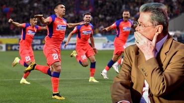 """Cornel Dinu: """"Meci-masacru acest FCSB - Dinamo. Cu toate transferurile lui Mureșan, se adeverește că nu orice Bonettă poate fi baston de mareșal!"""""""