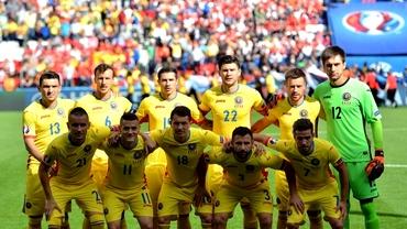 Urcare spectaculoasă pentru tricolori în topul FIFA! Naţionala României, peste adversarele din Liga Naţiunilor