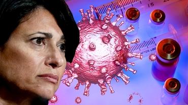 Avertisment sumbru al epidemiologului-șef al SUA. Următoarea mutaţie a coronavirusului ar putea face vaccinul ineficient