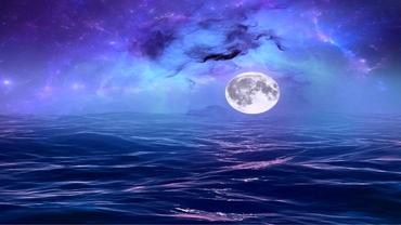 Lună Plină în Berbec pe 2 octombrie 2020. Neliniște, furie și revoluții sentimentale pentru mai multe zodii