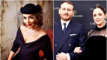 Se căsătorește Andreea Marin cu Adrian Brâncoveanu? Prezentatoarea TV a postat imagini într-o rochie albă