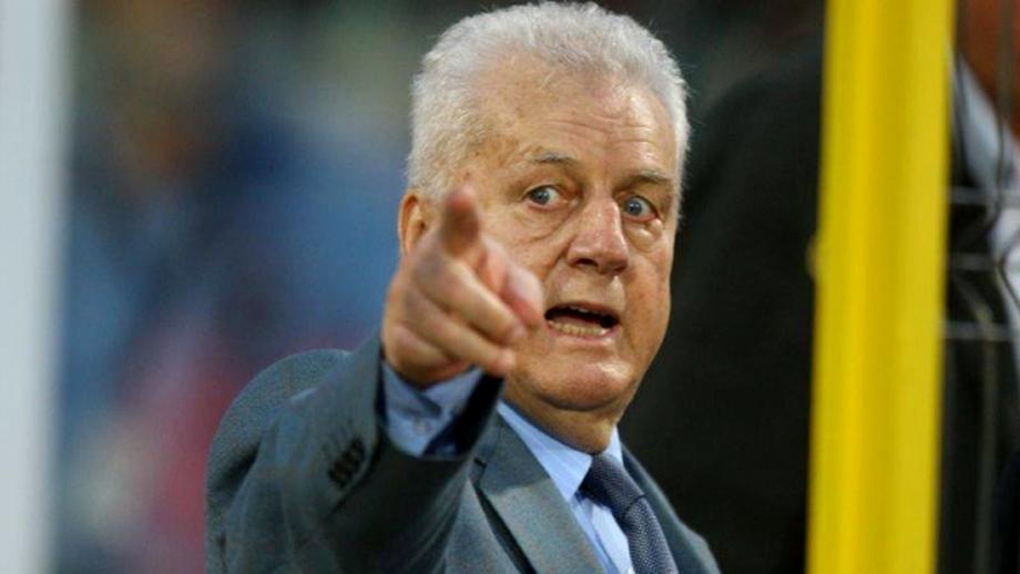 """""""Dragomir se întoarce la Liga Profesionistă de Fotbal"""""""