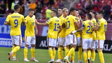 """Cresc șansele """"tricolorilor"""" de a ajunge la CM 2022. Toate calculele calificării după Macedonia de Nord - România 0-0"""