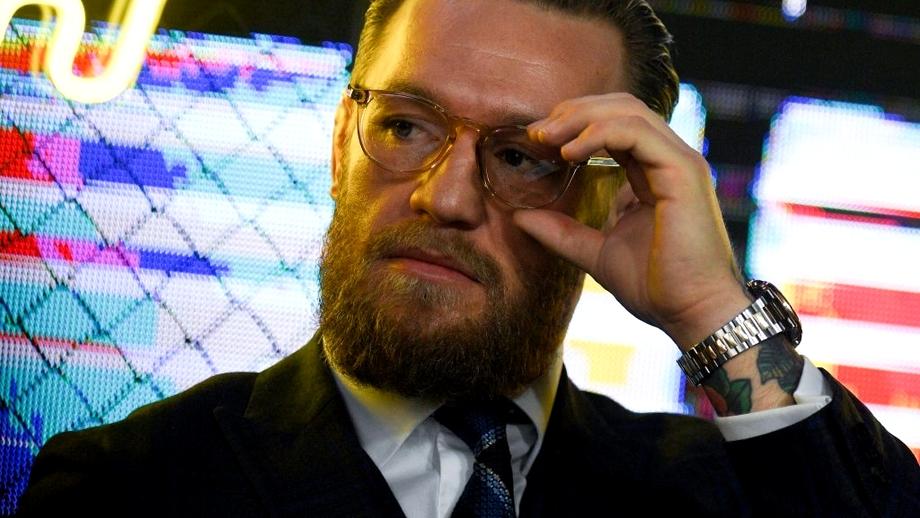 Conor McGregor, disperat după revanșa cu Khabib: