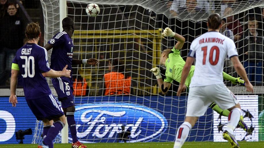 VIDEO / Zlatan a MARCAT alte două goluri DE POVESTE
