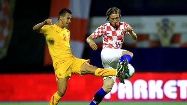 """Fostul internațional macedonean Daniel Georgievski nu le dă șanse """"tricolorilor"""" la Skopje: """"Suntem favoriți"""". Exclusiv"""