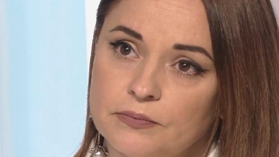 Andreea Marin, cu lacrimi în ochi. Și-a amintit de accidentul în care i-a murit mama. Imagini unice cu părinții ei