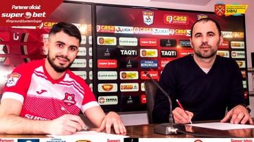Live Blog transferuri Liga 1. Hermannstadt și-a adus mijlocaș francez
