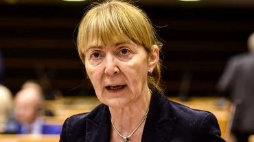 """Monica Macovei, semnal de alarmă după europarlamentare! """"PSD este o hidră cu multe capete. Oamenii să nu se lase păcăliţi de noul discurs al partidului"""""""