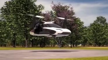 Predicțiile NASA pentru anul 2024. Vom călători cu mașini zburătoare și asta nu e tot. VIDEO