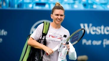 Simona Halep - Elena Rybakina, în turul 3 la US Open. Organizatorii au anunțat ora de start! Video