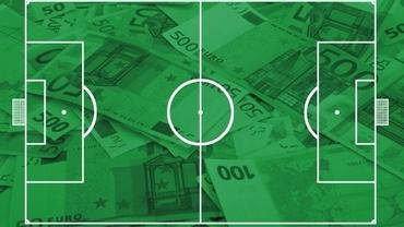 Ce taxe și impozite plătesc cluburile de Liga 1 pe contractele de mii de euro: