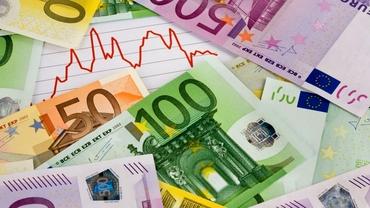 Curs valutar BNR, marți, 10 august 2021. Cum a evoluat cotația monedei euro. Update