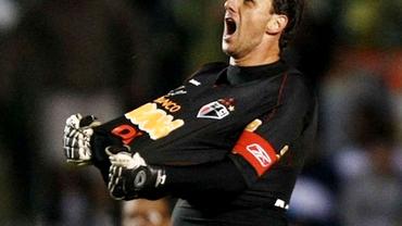 VIDEO / Portarul GOLGHETER. Rogerio Ceni a marcat al 120-lea gol din carieră!
