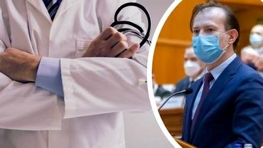 Pensionarea anticipată a angajaţilor din sistemul medical de urgenţă, blocată de Guvern. Legea a fost în vigoare doar 6 luni
