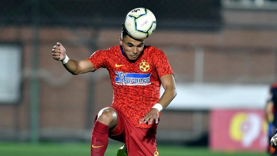 """Cristi Manea dezvăluie de ce nu a reușit să se impună la FCSB: """"Nu am avut șansa să joc"""""""