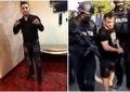 Elvis Pian, liderul clanului Duduianu, arestat preventiv. Este acuzat de șantaj și furt de mașini. Update