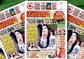 Revista Taifasuri 847! Editorial Fuego! Exclusiv: interviu cu artista preoteasă Marioara Man Gheorghe! Vedete, rețete, concurs… Surprize!