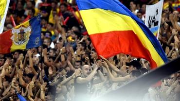 România - Spania a adunat 50.124 de spectatori pe Arena Națională. Asistența de ieri, pe locul 4 în clasamentul all-time