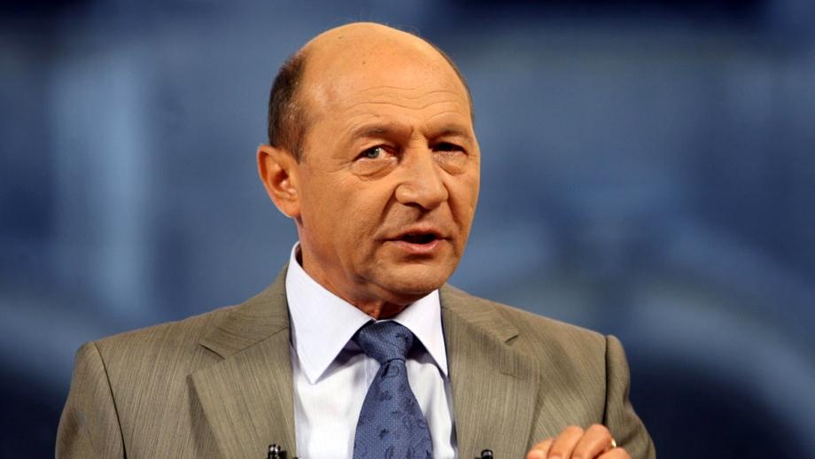 Traian Băsescu primeşte o nouă LOVITURĂ de la CSM