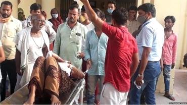 Caz infiorător. Un bărbat din India i-a tăiat burta soției pentru a afla dacă este tată de băiat, după ce femeia a născut până acum 5 fete