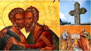 Când pică postul Sfinților Petru și Pavel în 2021. Cât durează anul acesta, conform calendarului ortodox