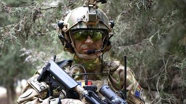Cum se desfășoară testarea candidaților pentru profesia militară pe timp de pandemie! Probe și bareme