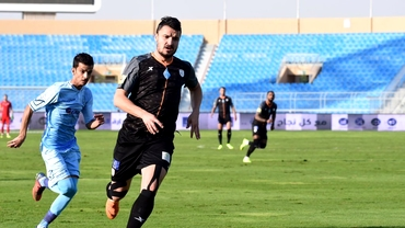 Constantin Budescu și-a reziliat contractul cu Al Shabab! Becali declanşează ofensiva pentru a-l aduce la FCSB!