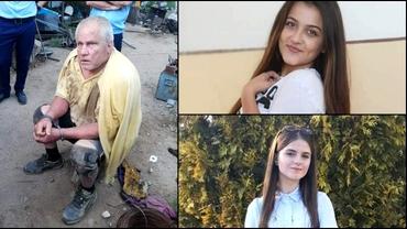 Ultimul mesaj transmis de Alexandra Măceșanu, una dintre fetele dispărute la Caracal. Ce a spus când a sunat la 112