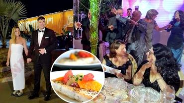 Cât costă peştele servit la cununia Simonei Halep! Corvina, o delicatesă pe care şi-o permit numai oamenii bogați