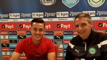 Ce transferuri! Doi români au ajuns într-un campionat important din Europa