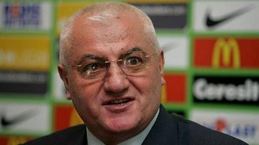 Dragomir anunţă PLECAREA unui oficial de la naţională: