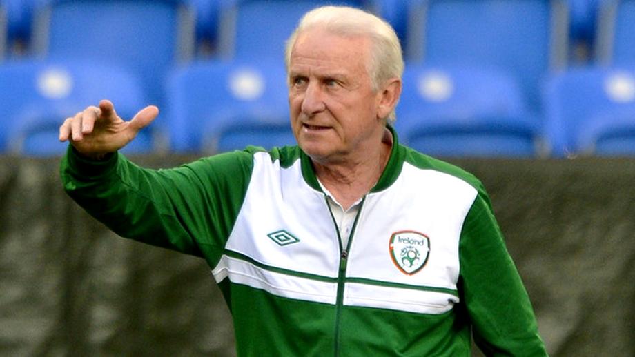 Înfrîngerea l-a costat postul: Trapattoni părăseşte naţionala Irlandei după 5 ani