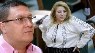 Horia Ivanovici: O decizie de AUR! Șoșoacă, lăsată să se bălăcească singură unde-i place: în mocirlă!