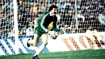 Secretul penalty-urilor apărate de Duckadam în finala Cupei Campionilor din 1986: