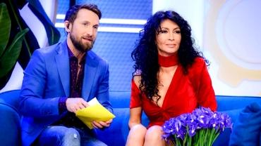 Cum a reacționat Mihaela Rădulescu după ce a aflat că Dani Oțil va fi tată