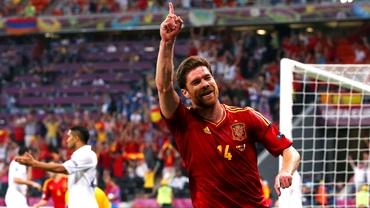 ULTIMA ORĂ: Xabi Alonso şi-a anunţat RETRAGEREA