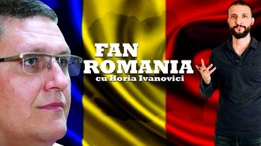 VIDEO. Horia Ivanovici, interviu cu Ștefan Mandachi, Eroul din