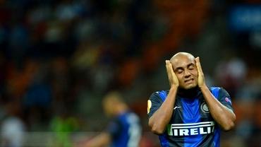VIDEO / Meci nebun la Milano: Inter cîştigă pe final în faţa Fiorentinei